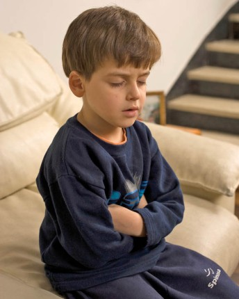 little boy prayer